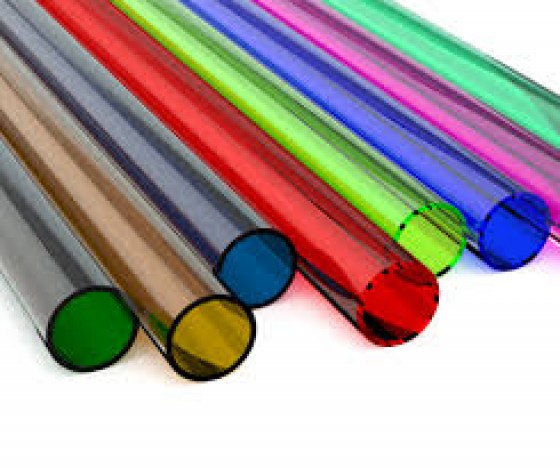 TUBE-Tinted-Coloured-Extruded-Acrylic