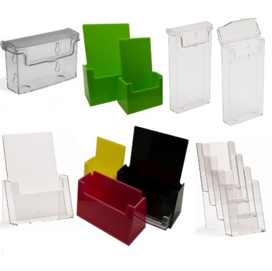 leaflet-holders