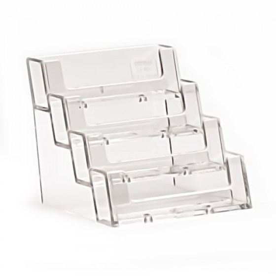4-pocket-landscape-business-card-counter-holder-4bc93