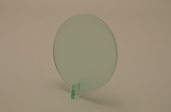 Frosted-Glasslook-S26T21-Cast-Acrylic-Disc