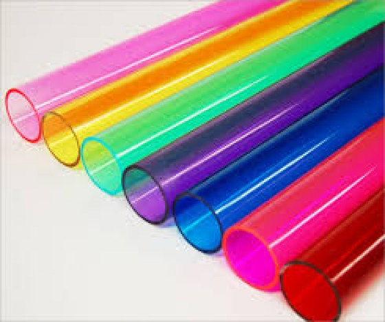 TUBE-Fluorescent-Coloured-Extruded-Acrylic