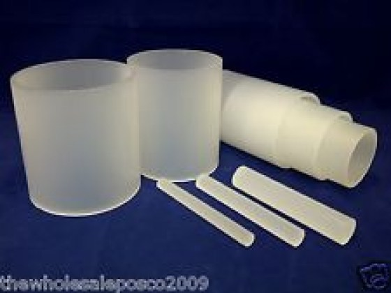 TUBE-Frosted-Extruded-Acrylic