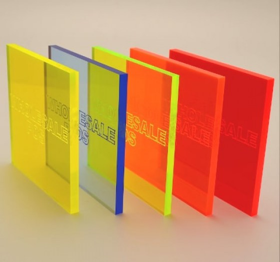 fluorescent-coloured-cast-acrylic-sheet