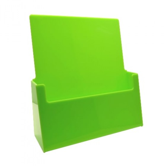 green-a4-portrait-counter-holder